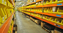 Van Dyk Debuts Video of Their New Warehouse
