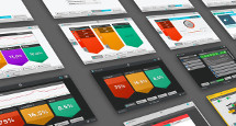 TOMRA Wins International Design Award for Its Common User Interface