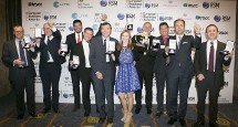 TOMRA Wins Business of the Year Award