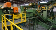 Canada Fibers MRF VAN DYK Recycling Solutions