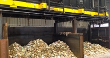 Lubo Anti Wrapping StarScreens VAN DYK Recycling Solutions
