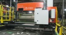 TITECH autosort 4 VAN DYK Recycling Solutions