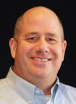 Mark Neitzey, Director of Sales, Van Dyk Recycling Solutions