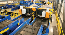 Republic Services plano MRF positive sorting