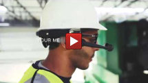 Van Dyk Recycling Vision-AR augmented reality headset for service and training-215