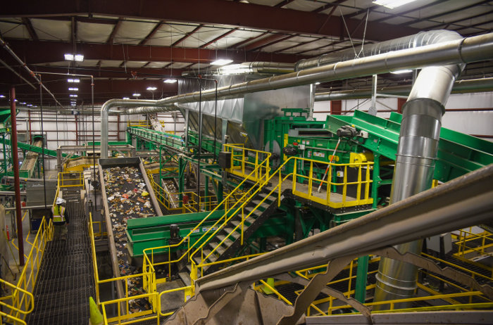 Fulcrum Bioenergy