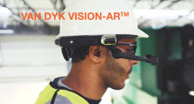 Van Dyk Vision-AR