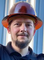 Josh Robbins - Van Dyk Recycling Solutions
