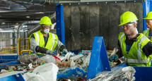 Resilient Recycling - how MRFs can thrive by adapting to constant change