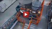 robb aqc at ntcp sorting plastic