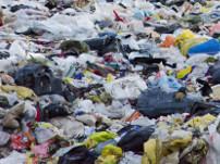 MSW municipal solid waste shredding