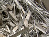 aluminum shredding