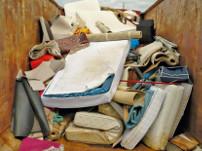 mattresses shredding